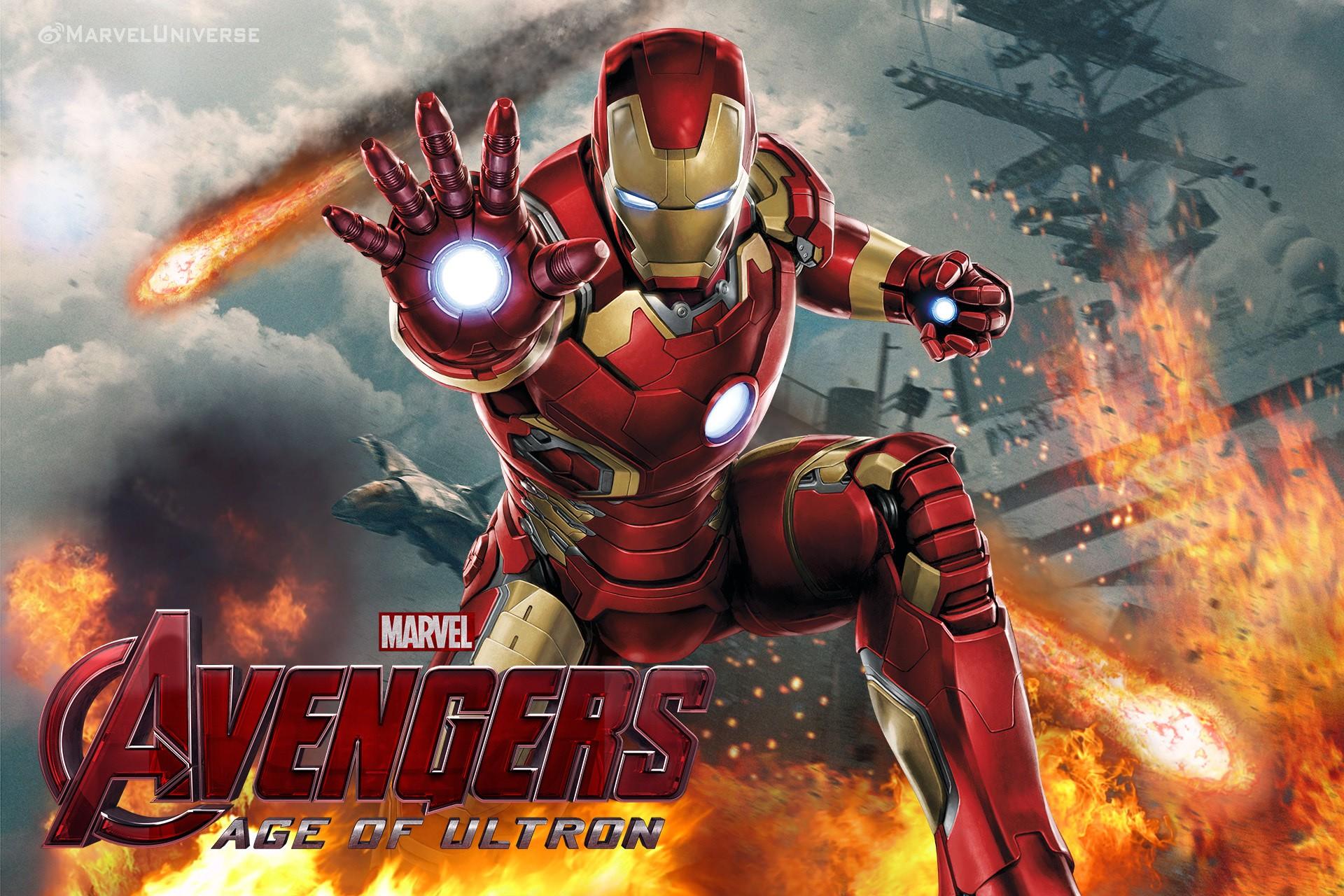 Avengers Age Of Ultron Marvel Comics Iron Man Download Wallpaper