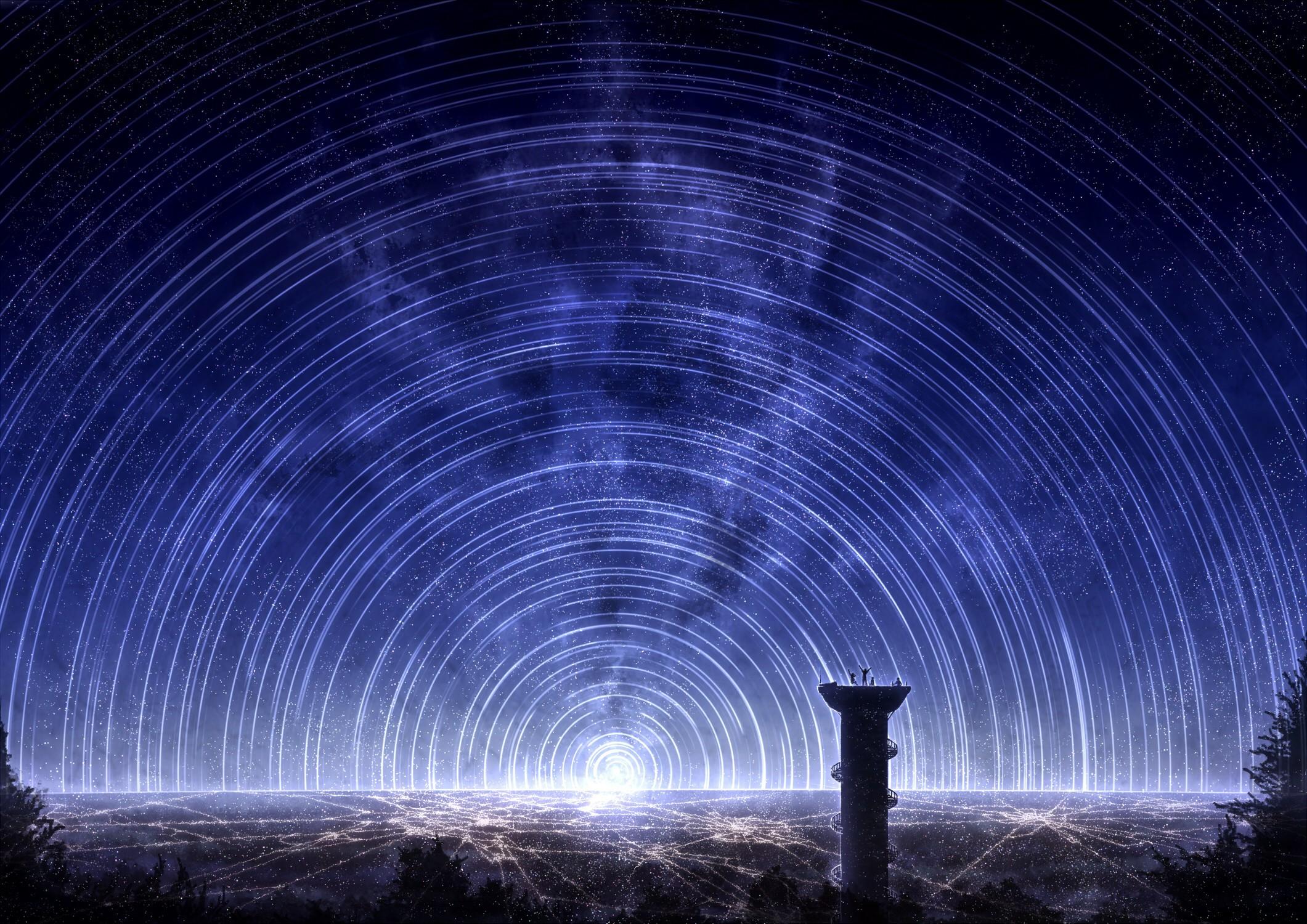 Wonderful Wallpaper Night Fantasy - wallls  Trends-32290.jpg