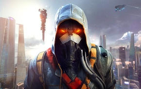 video games, Killzone
