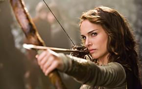 натали портман, храбрые перцем, фильм, фильмы, Isabel your highness
