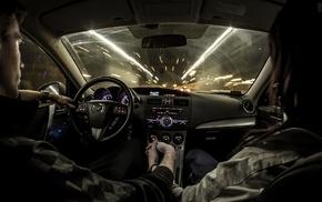 Mazda, car