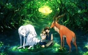 Princess Mononoke, Studio Ghibli