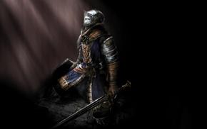 Dark Souls, Dark Souls II, video games