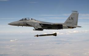 ракета, пилоты, авиация, ввс, сша, бомба