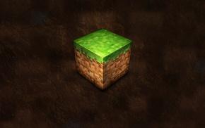 Minecraft, игры