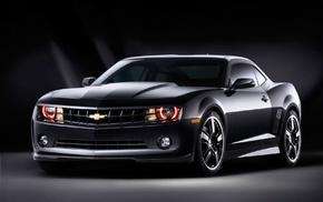 Chevrolet, auto, cars