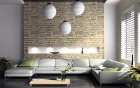 style, design, interior