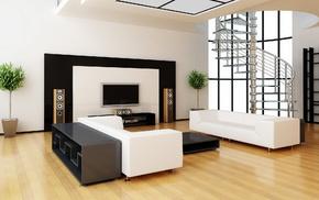 design, room, style, apartment
