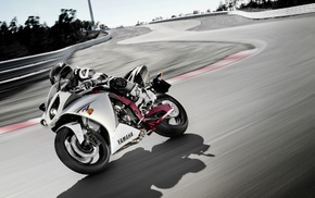 motion blur, speed, motorcycles