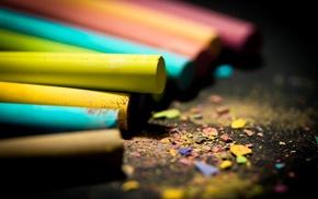images, colors, macro