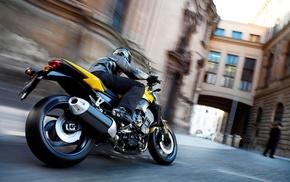 stunner, moto