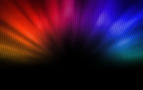 3D, colors