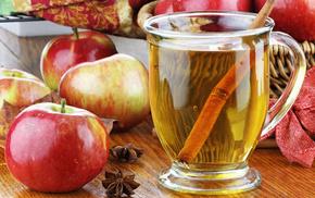 delicious, apples