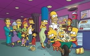 фильмы, мульт, the simpsons, Симпсоны, кража