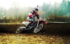camera, sports, sand, moto, race