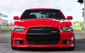 cars, Dodge, tuning, auto