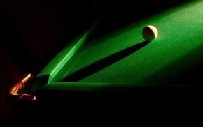 game, table, stunner, ball