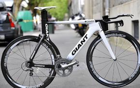 sports, bike, street