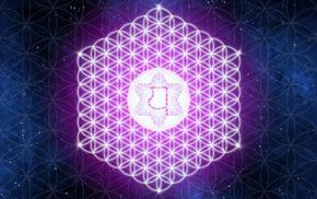 sacred geometry, spiritual, Flower of Life