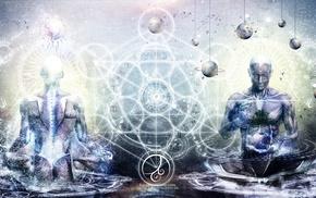 spiritual, Cameron Gray, meditation