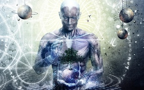 spiritual, meditation, Cameron Gray