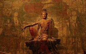 Buddhism, Guanyin, Buddha, spiritual, bodhisattva