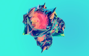 Justin Maller, цифровое искусство