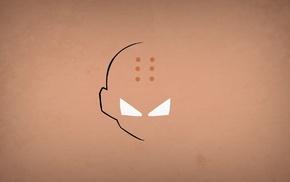 minimalism, Krillin