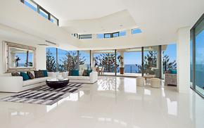 villa, design, interior, style, house