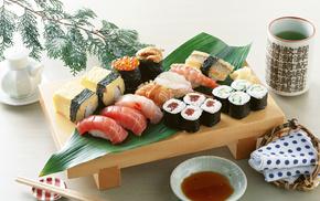 food, delicious, fish