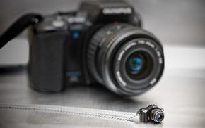 camera, stunner