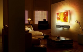 room, interior, style, couch, design