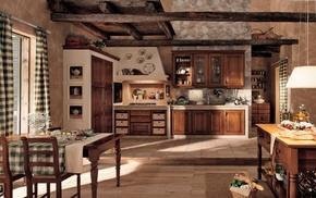 house, interior, villa, style, design