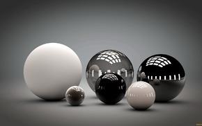 balloon, 3D