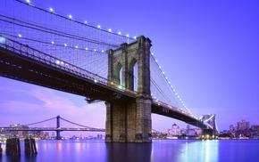 USA, cities, New York City