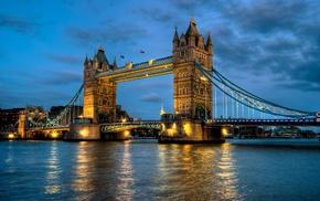 London, cities, England