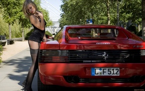 auto, road, cars