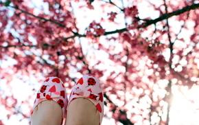 mood, stunner, spring