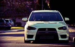 Mitsubishi, auto, cars