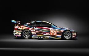 BMW M3, cars, colors