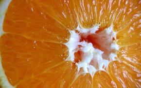 orange, delicious