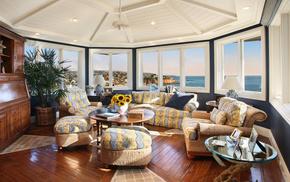 house, design, interior, style, villa