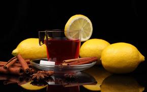 tea, delicious, drink