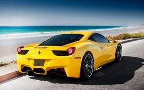 cars, sports car, automobile