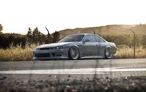 coupe, road, tuning, cars