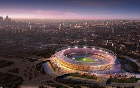 спорт, Лондон, олимпиада 2012, олимпийский стадион, лондон 2012
