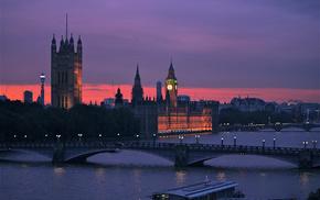 лондон, англия, города, великобритания