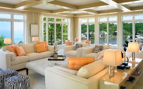 style, interior, house, villa, design