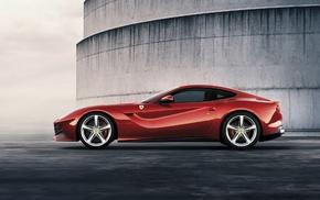 supercar, Ferrari, cars