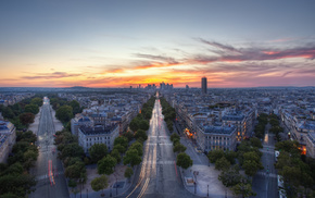 France, cities, city, HDR, Paris